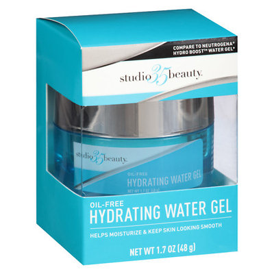 Studio 35 Oil Free Hydrating Water Gel
