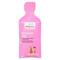 Walgreens Glucose Gel Fruit Punch - 1.1 oz.