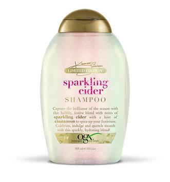 OGX Sparkling Cider Shampoo