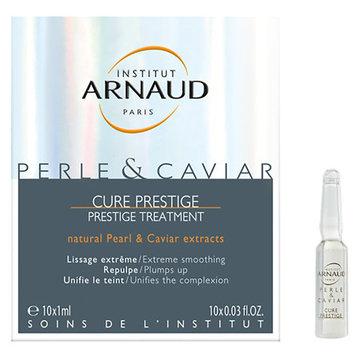 Institut Arnaud Paris Perle & Caviar - Pearl & Caviar Prestige Treatment - 0.3 oz.