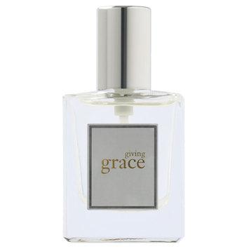 philosophy Giving Grace Jasmine, Creamy Musk - 0.5 oz.