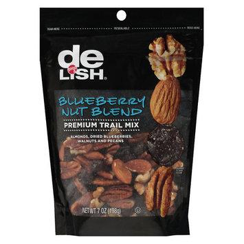 Good & Delish Snack Mix Blueberry Nut Blend - 7 oz.
