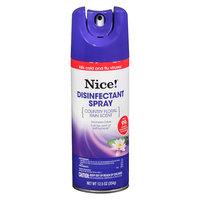 Nice! Disinfectant Spray Country Floral Rain - 12.5 oz.