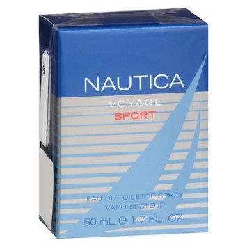 Nautica Voyage Sport Men's Cologne, Multi/None