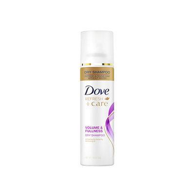 Dove Refresh + Care Volume & Fullness Dry Shampoo - 1.15 oz.