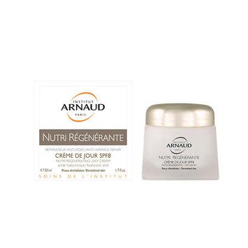 Institut Arnaud Paris Nutri Regenerante - Nutri Regenerating Day Cream - 1.7 oz.