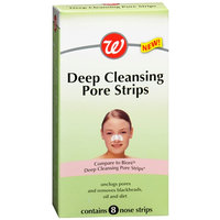 Walgreens Pore Strip - 8 ea