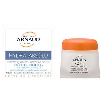 Institut Arnaud Paris Hydra Absolu - Hydra Absolute Day Cream Dry Sensitive Skin - 1.7 oz.