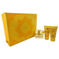 Versace Yellow Diamond Gift Set - 1.7oz.