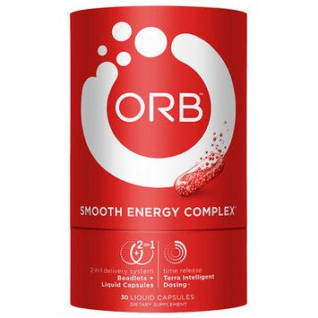 Orb Smooth Energy Complex Liquid Capsules, 30 Ct