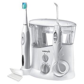 Waterpik Waterpik Ortho Care Water Flosser + Sonic Toothbrush - 1 ea