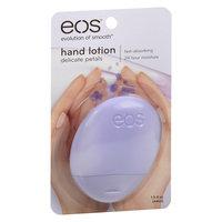 eos Delicate Petals Hand Lotion, Purple