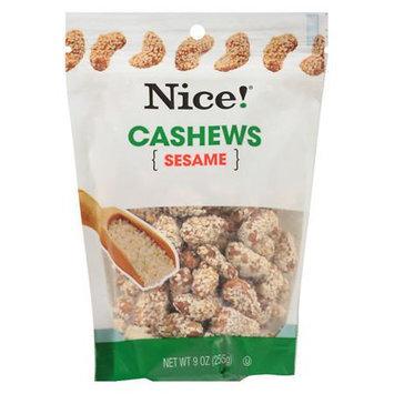 Nice! Cashews Sesame