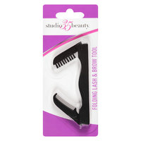 Studio 35 Folding Lash & Brow Tool