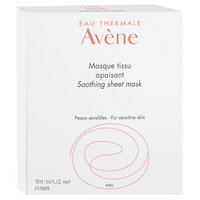 Avene Soothing Sheet Mask (pack of 5) - 3 oz.