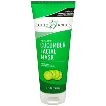 Studio 35 Cucumber Peel Off Mask - 6 oz.