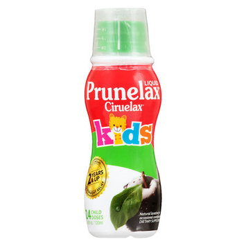 Prunelax Kids' Liquid - 4 oz.