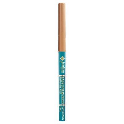Jordana Cosmetics EE-26 0.01 oz Easy Liner for Eyes Teal