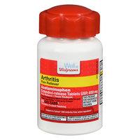 Walgreens Arthritis 650 mg Geltabs - 80 ea
