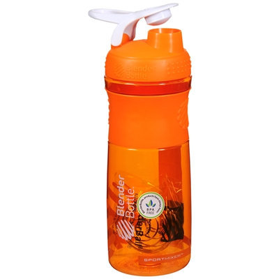 Sundesa Blender Bottle - 28 oz. SportMixer - RED