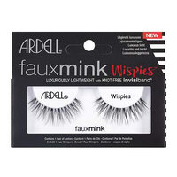 Ardell Faux Mink Lashes Wispies - 1 set