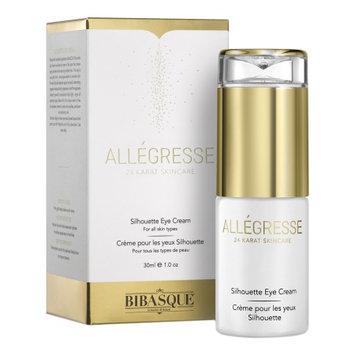 Bibasque Allegresse ALLEGRESSE 24K Gold Silhouette Eye Cream