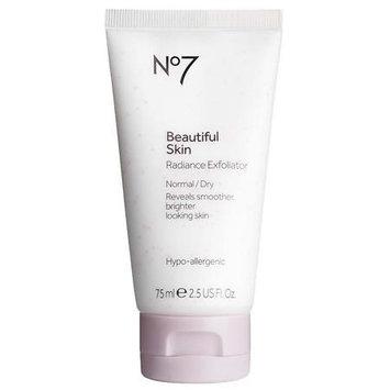 No7 Beautiful Skin Radiance Revealed Exfoliator Normal/Dry 75ml