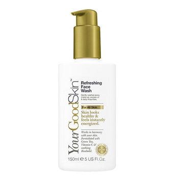 YourGoodSkin Refreshing Face Wash Single Count - 5 oz.