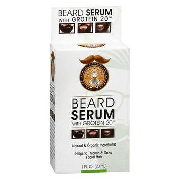 Beard Guyz Beard Nighttime Growth Serum - 1 oz.