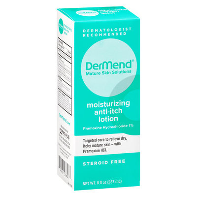 DerMend Anti Itch Lotion - 8 oz.