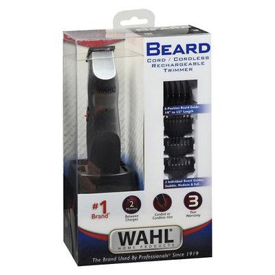 Wahl Clipper Cordless Beard Trimmer 9918 1701 - 1 ea