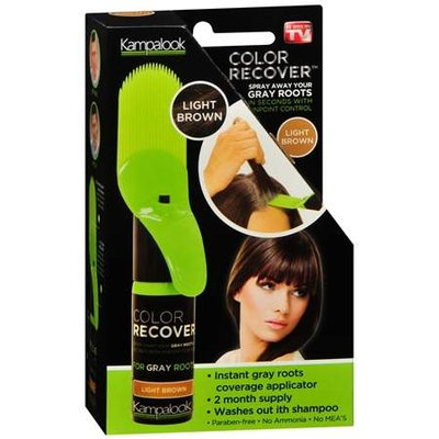 COLOR RECOVER Hair Color - 1 ea