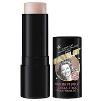 Soap & Glory Soap and Glory Glow All Out Highlight & Sculpt Cheek Stick Ice Shimmer 14.4g