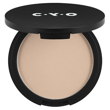 Cyo C.Y.O. Matte Pressed Powder Meet Your Matte - 0.51 oz.