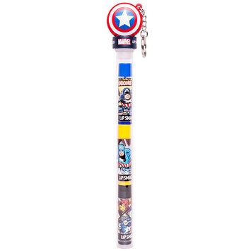 Bonne Bell Lip Smacker Captain America Trio Cane