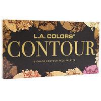 L.A. Colors Contour Palette