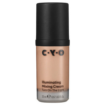 CYO Illuminating Mixing Cream Turn On The Light - 1 oz.