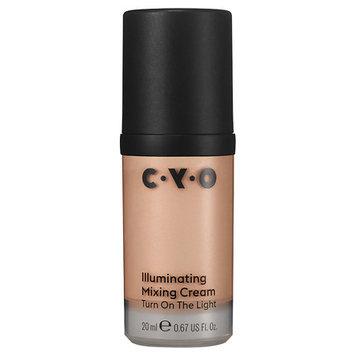 CYO Illuminating Mixing Cream Turn On The Light - 1 oz.