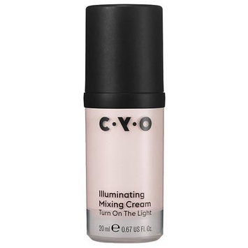 Cyo C.Y.O. Illuminating Mixing Cream Turn On The Light - 1 oz.