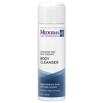 Mederma AG Body Cleanser Fresh Scent - 8 oz.