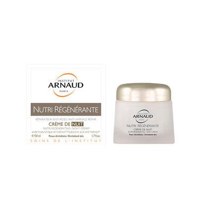 Institut Arnaud Paris Nutri Regenerante - Nutri Regenerating Night Cream - 1.7 oz.