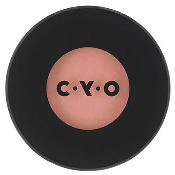 Cyo C.Y.O. Powder Blush Crush On Blush - 0.17 oz.