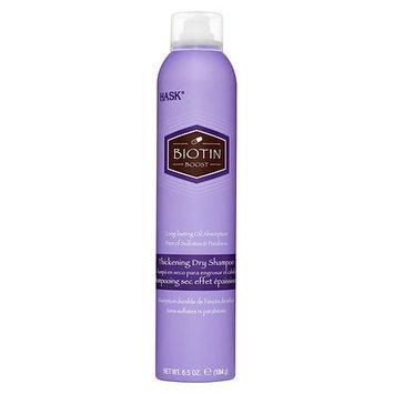 Hask Biotin Boost Thickening Dry Shampoo - 7 oz.