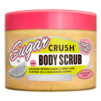 Soap & Glory Sugar Crush Body Scrub - 10.1 oz.