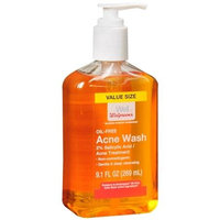 Walgreens Oil Free Acne Wash Spray - 9.1 oz.