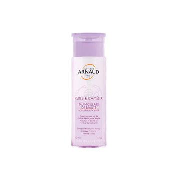 Institut Arnaud Paris Perle & Camelia - Pearl & Camellia Micellar Beauty Water - 4.9 oz.