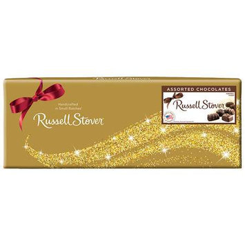 Russell Stover Candies Russell Stover Assorted Chocolate Box with Wrap, 12oz