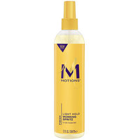 Motions at Home Working Spritz for Hair - 12 oz.