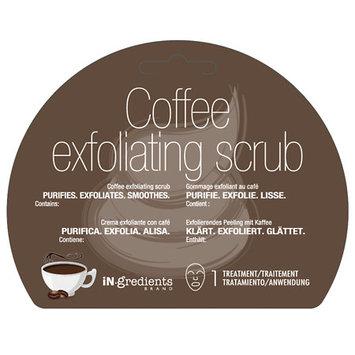 Masquebar iN. gredients Coffee Cream Mask - Coffee