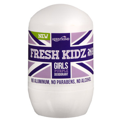 Keep it Kind Fresh Kidz Girls' Deodorant - 1.86 oz.
